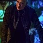 Mark Dacascos John Wick 3 Zero Leather Jacket