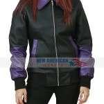 Riverdale Cheryl Blossom Pretty Poisons Jacket