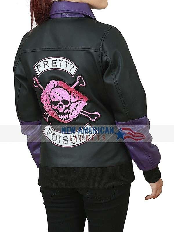 Riverdale Pretty Poisons Jacket