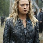 TV Series The 100 Clarke Griffin Leather Jacket