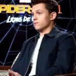 Tom Holland Far From Home Tour Jacket