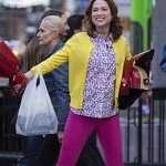 Unbreakable Kimmy Schmidt Ellie Kemper Jacket