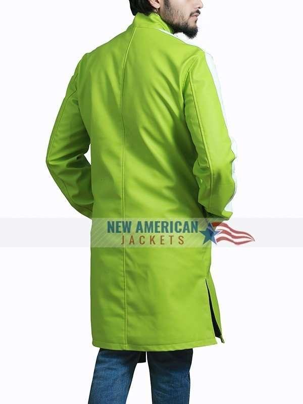 Vegeta Jacket