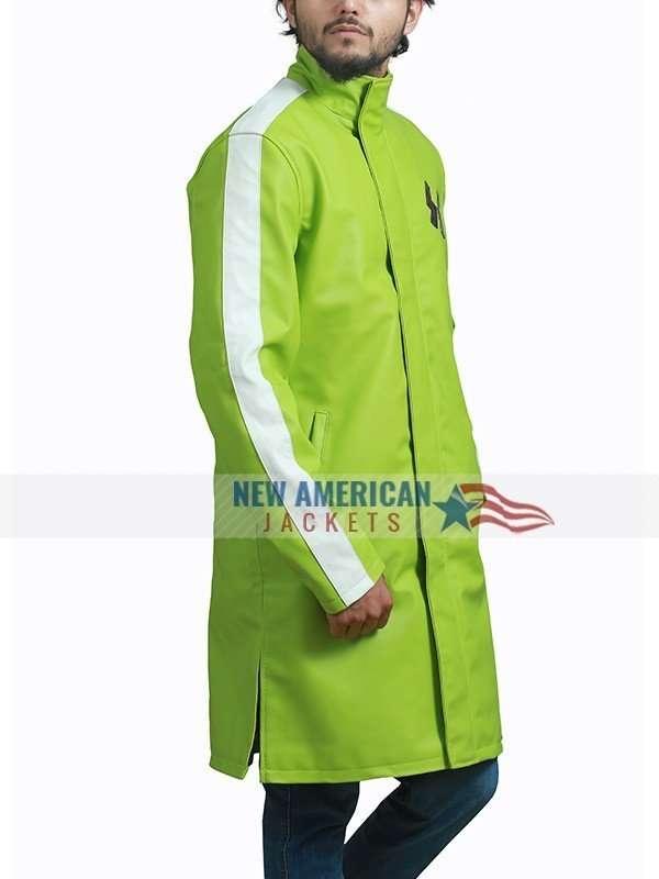 Vegeta Sab Goku Jacket