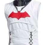 Arkham Knight Bat Logo Vest