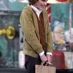 Arthur Fleck Joker Brown Cotton Jacket