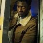 Curfew Malachi Kirby Brown Corduroy Jacket