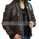 Cyberpunk 2077 Game Jacket