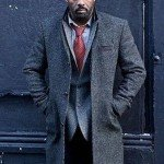 DCI John Luther Idris Elba Coat