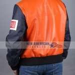 Dragonball Orange Jacket