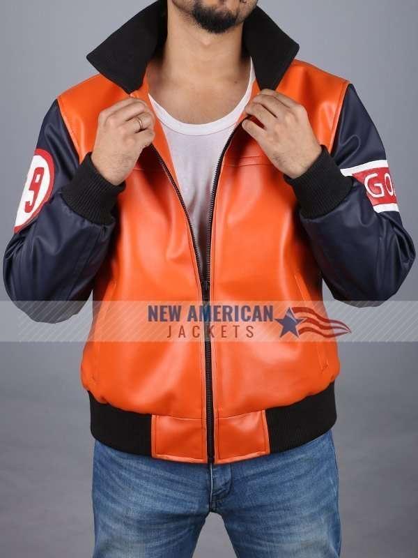 Goku 59 Jacket