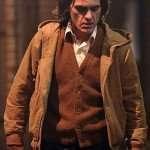 Joaquin Phoenix Joker Cotton Jacket