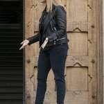 Jocelyn Turner Black Jacket