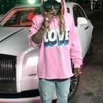 Lil Wayne love hoodie