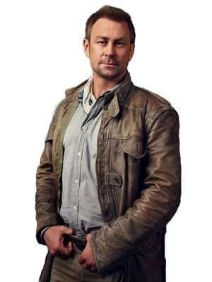Joshua Nolan Defiance Leather Jacket