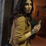 Priyanka Chopra Quantico Jacket