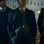 Peaky Blinders Cillian Murphy Coat