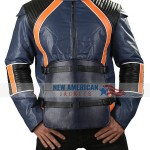 Robinson Family Lost In Space Jacket for Men and Women