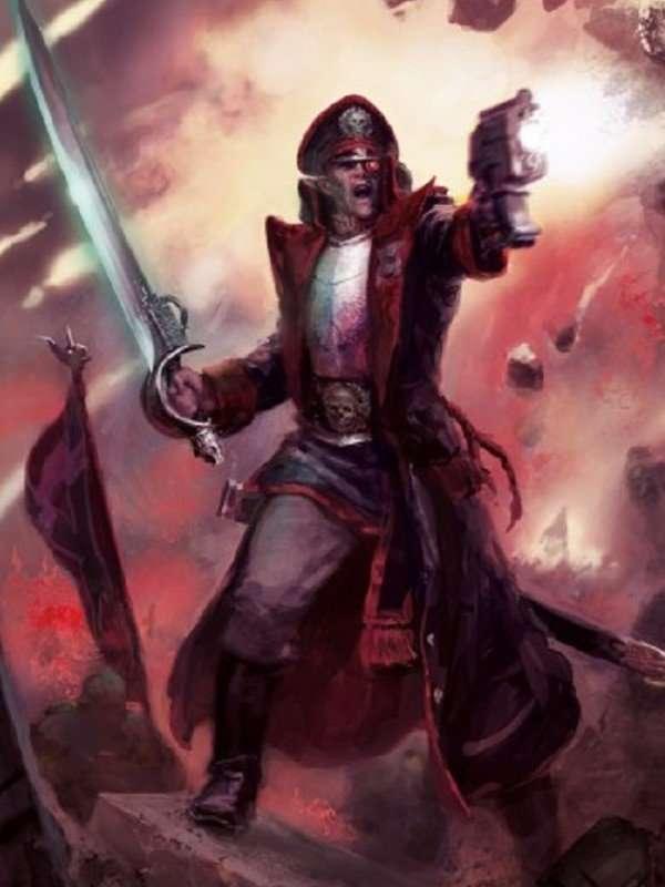 Commissar Coat