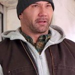 Dave Bautista My Spy Movie Vest