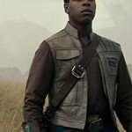 John Boyega Star Wars Finn Vest