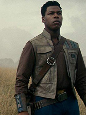 John Boyega Finn Jacket