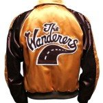 Ken Wahl Varsity Jacket