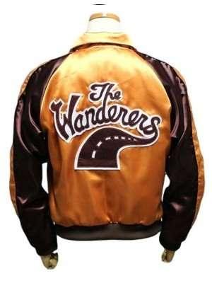 The Wanderers Ken Wahl Jacket