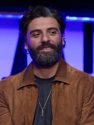 Star Wars Poe Dameron Suede Leather Jacket