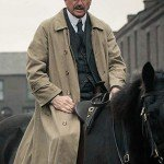 Peaky Blinders Chester Campbell Long Coat