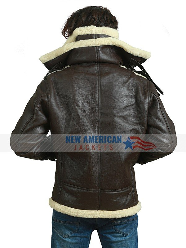 RAF Flying Bomber Jacket