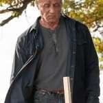 Rambo 5 Sylvester Stallone Jacket