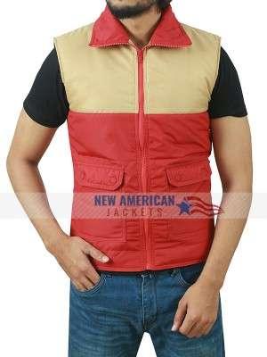 Stranger Things Noah Schnapp Vest