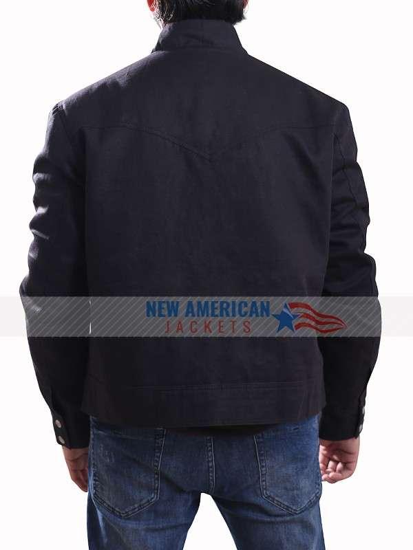 Tallahassee Woody Harrelson Jacket