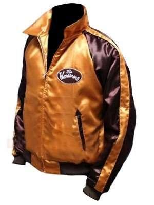 Ken Wahl The Wanderers Richie Varsity Jacket