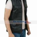Angel Reyes Mayans M.C Vest
