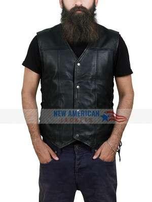 The Walking Dead Vest