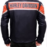 Harley Davidson Biker Jacket