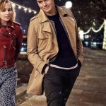 Henry Golding Last Christmas Tom Coat