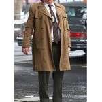 Joker Detective Garrity Bill Camp Coat