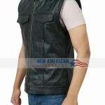 Mayans M.C Vest
