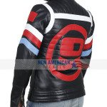 Party Poison My Chemical Romance Jacket