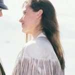 Sara Sloane White Fringe Jacket