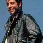 T-Birds John Travolta Grease Biker Jacket