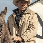 Tv Series Yellowstone Kevin Costner Jacket