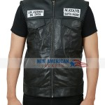 mayans mc costume vest