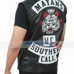 mayans mc southern cali vest