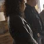 Aurora Perrineau Prodigal Son Dani Powell Jacket (3)