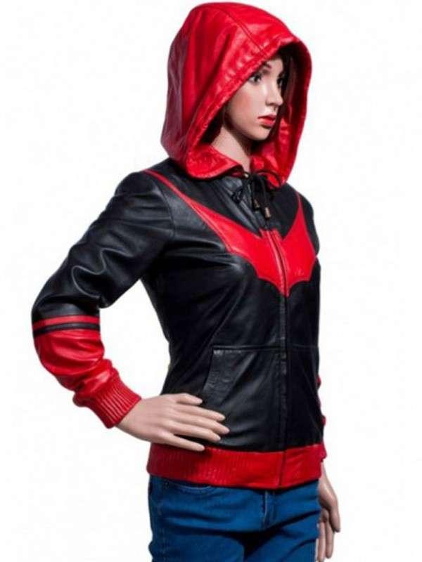 Batwoman Jacket