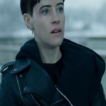 Claire-Foy-The-Girl-In-The-Spider-Web-Leather-Jacket-2